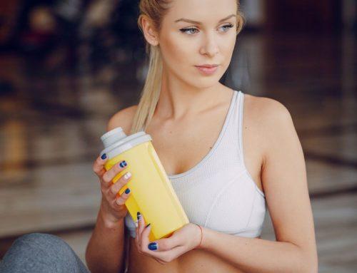 Conseils nutritionnels qui vous permettront de continuer bien à vous entraîner