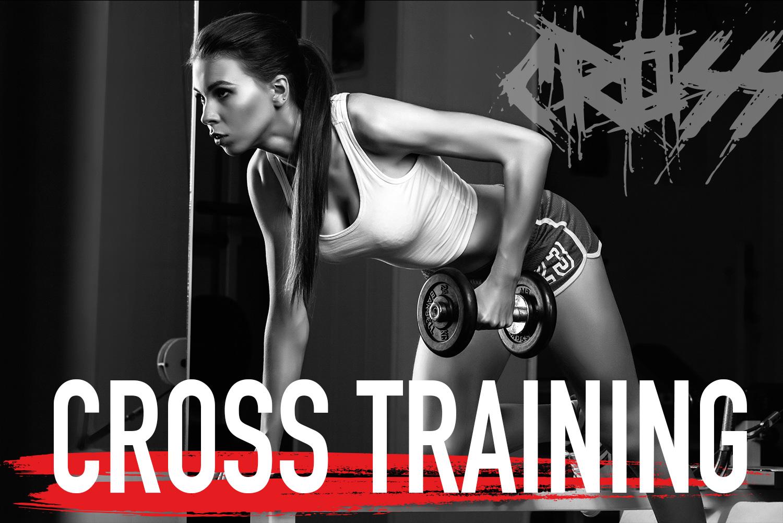 femme-cours-cross-training-