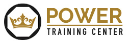Power Training Center Logo