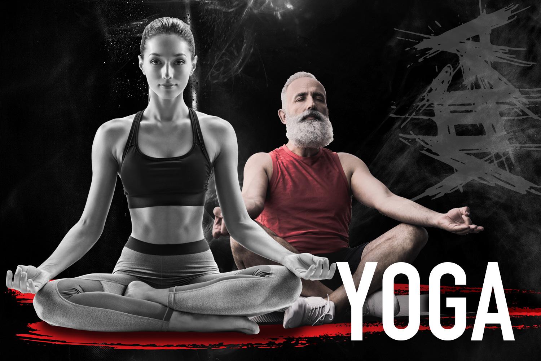jeune-femme-senior-homme-pratiquant-yoga-powertrainingcenter